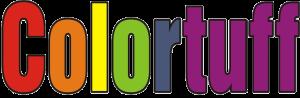 Colortuff aluminium gutter logo